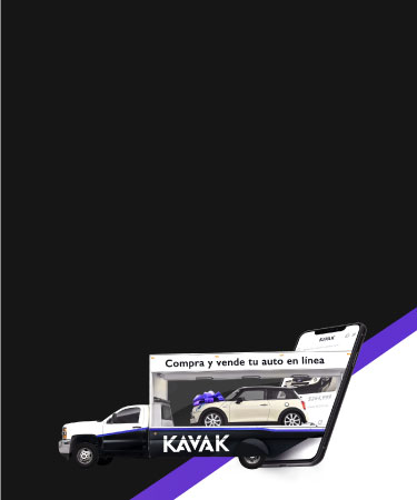 Kavak cover