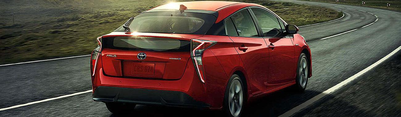 Conoce el 2018 Toyota Prius, el híbrido favorito del mercado mexicano gracias a la exclusividad de todos sus componentes.