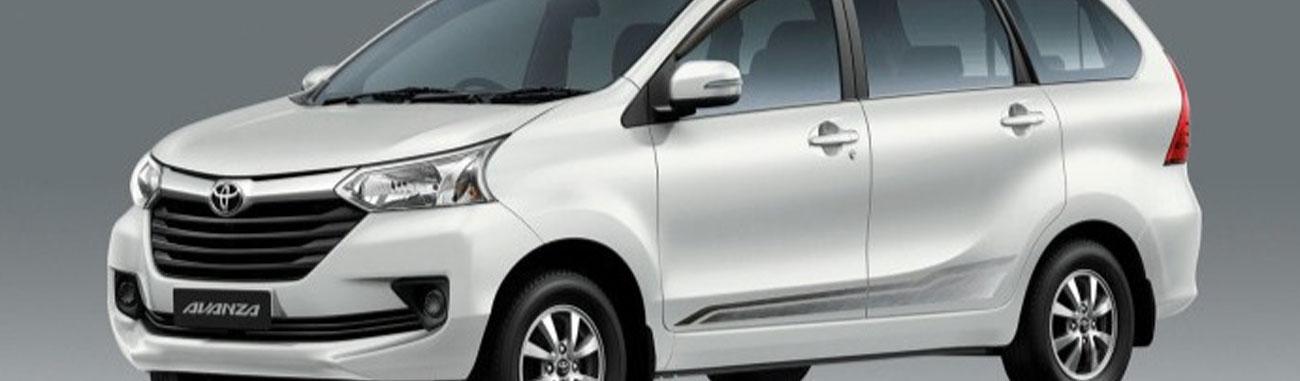 El Toyota Avanza que ha estado en producción desde 2007 se presenta en este 2018 con una imagen renovada, demostrando la versatilidad y resistencia.