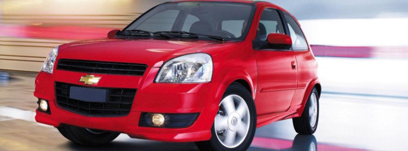 Te presentamos todas las características y atributos del Chevrolet Chevy 2012: uno de los coches más vendidos en México. ¡Conócelo!