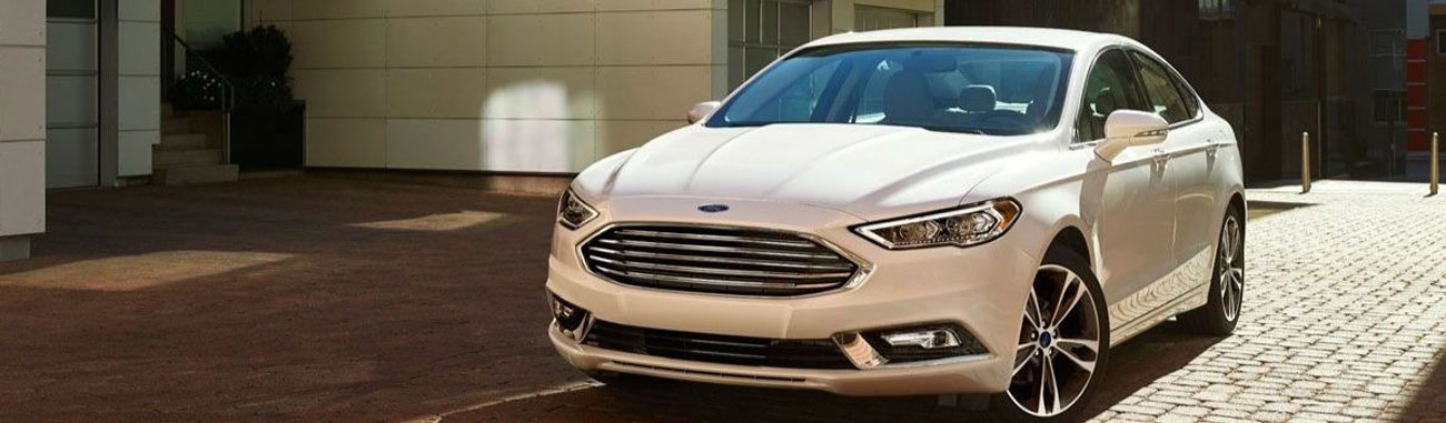 El sedán de la Ford, Fusion 2017 es uno de los autos de la firma que ofrece la combinación perfecta entre tecnología, entretenimiento y precio.