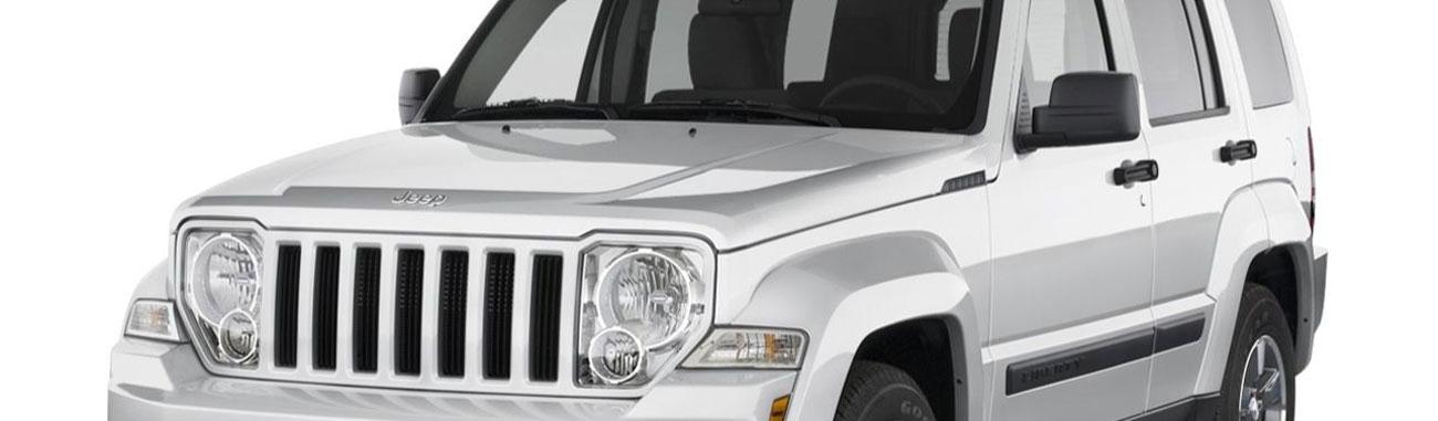 Jeep Liberty Limited Jet fue la edición de Jeep para decirle adiós a la versión Liberty de 5 puertas. A continuación te contamos sus grandes atributos.