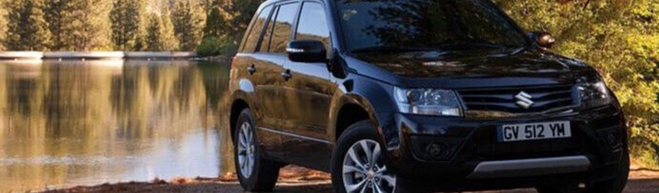 La Grand Vitara 2017 de Suzuki se destaca por su original estilo, sus espacios y dinamismo. Aquí te contamos en detalle todo sobre esta camioneta.