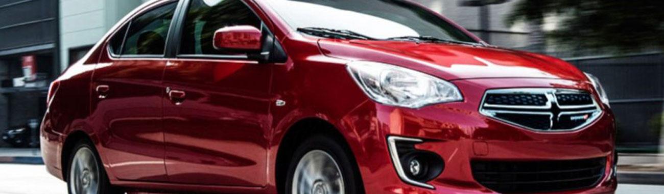 El Dodge Attitude 2017 cumple con las exigencias básicas que se espera de cualquier coche: rendidor, buen precio y cumple con las normas de seguridad.