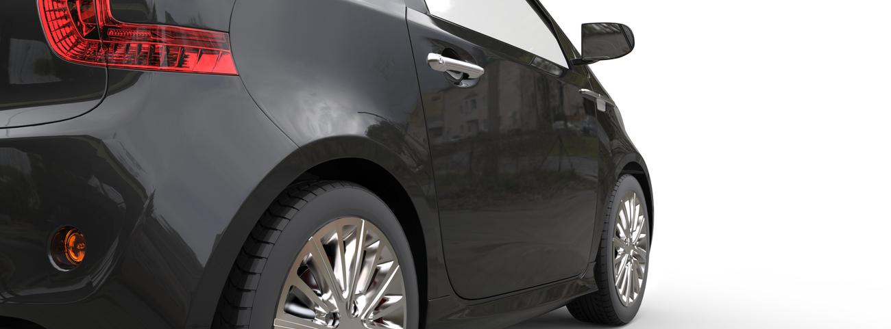 Los autos compactos son aquellos que miden más o menos 4 metros, más allá de si su carrocería es un hatchback 5 puertas o un sedán de 4.