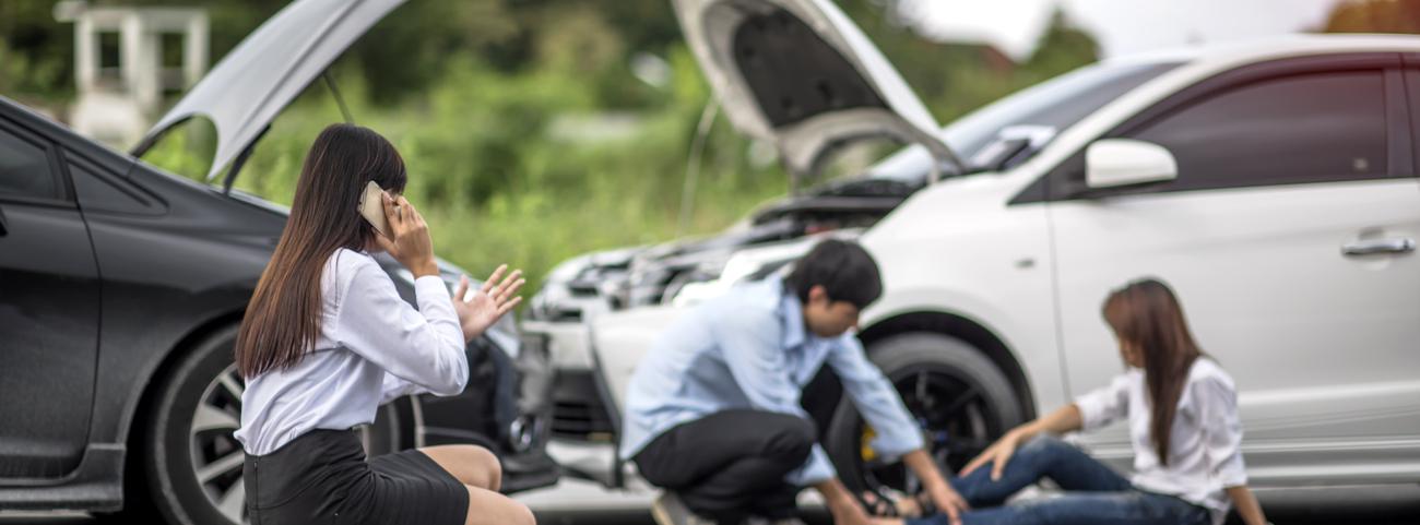 Lo primero que debes saber al momento de comprar un coche es ver qué tan seguro es; por eso te presentamos una lista de los 7 autos más inseguros en México.