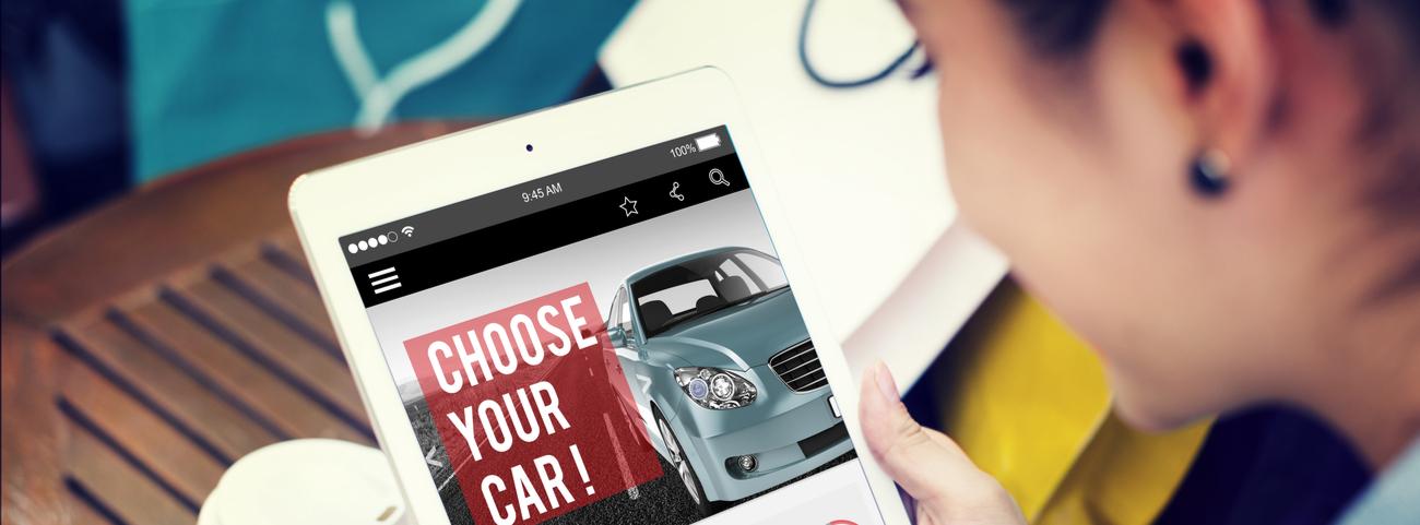 Saber cómo comprar un auto vía online ya es posible con muchos avances tecnológicos. Aquí te explicamos lo que debes hacer para comprar de forma segura.