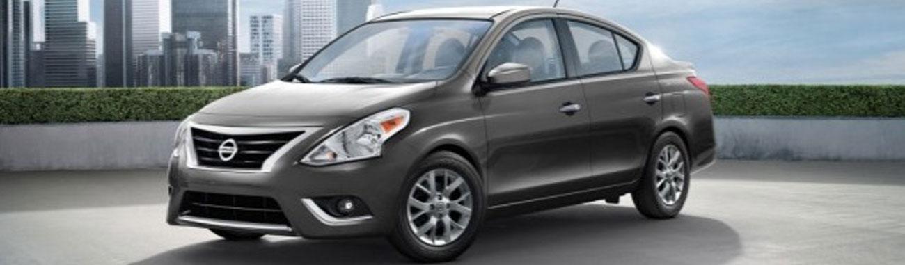 El Nissan Versa es el sedán favorito de los consumidores, no sólo los de la propia marca, sino también dentro del segmento de este tipo de auto.
