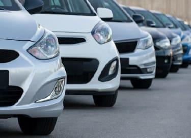 Guia de preços de automóveis no Brasil