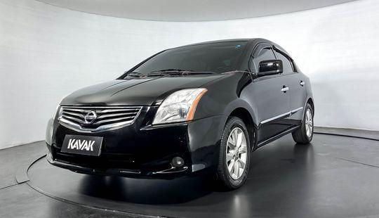 Nissan Sentra SL-2011