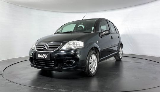Citroën C3 I GLX-2011