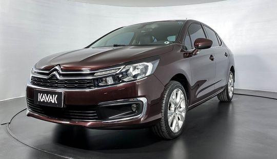 Citroën C4 Lounge THP FEEL BVA 2019