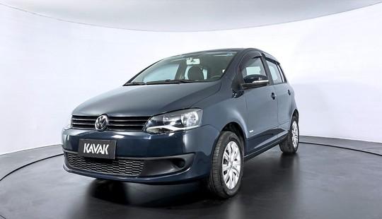 Volkswagen Fox MI-2013