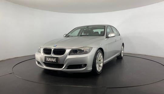 BMW 320i TOP 2011