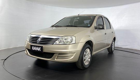 Renault Logan AUTHENTIQUE 2012