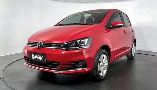 Volkswagen Fox MSI COMFORTLINE 2018