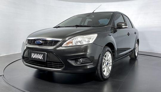 Ford Focus GLX SEDAN 2013