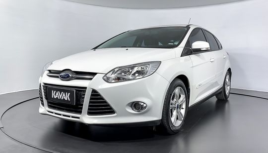 Ford Focus SE HATCH AUTO-2014
