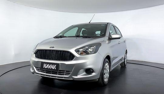 Ford Ka TI-VCT SE 2015