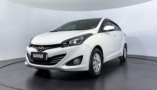 Hyundai HB20S COMFORT PLUS 2014