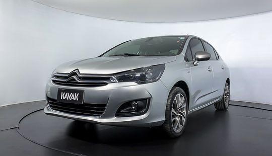 Citroën C4 Lounge THP TENDANCE SERIE S BVA 2018