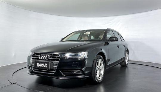 Audi A4 TFSI AMBIENTE AVANT-2014