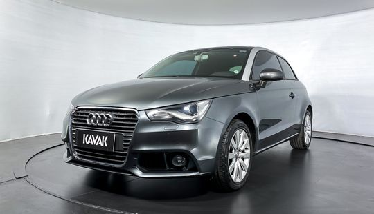 Audi A1 TFSI ATTRACTION 2011