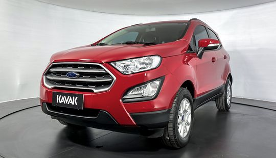 Ford Eco Sport TI-VCT SE 2019
