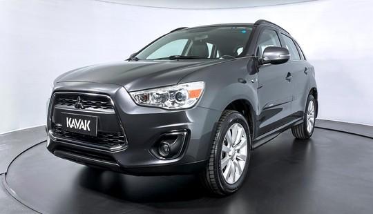 Mitsubishi ASX AWD-2014