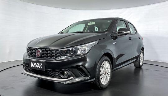 Fiat Argo E.TORQ PRECISION 2018