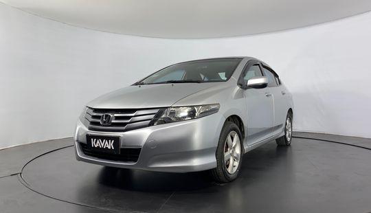 Honda City DX 2011