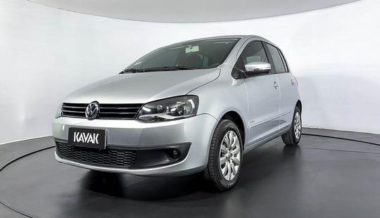 Volkswagen Fox MI-2014