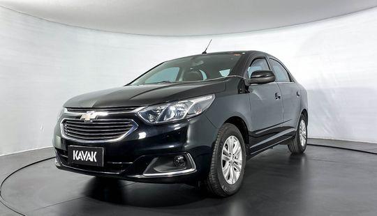 Chevrolet Cobalt MPFI LTZ-2018