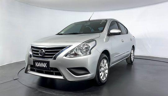 Nissan Versa START SV 2020