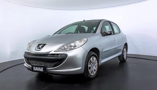 Peugeot 207 XR-2011
