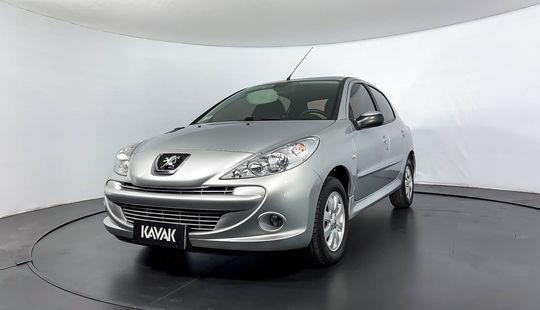 Peugeot 207 XR SPORT-2012