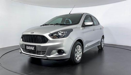 Ford Ka TI-VCT SE-2018