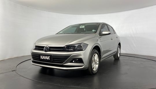 Volkswagen Polo MSI TOTAL 2018
