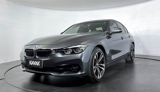 BMW 320i SPORT TURBO ACTIVE-2018