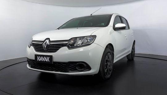 Renault Sandero EXPRESSION 2017