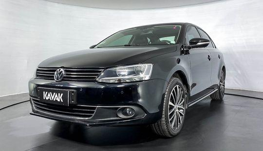 Volkswagen Jetta TSI HIGHLINE 2014