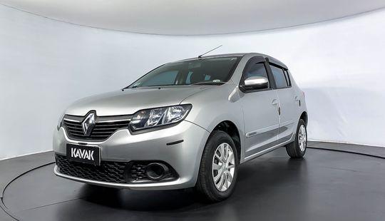 Renault Sandero EXPRESSION 2016