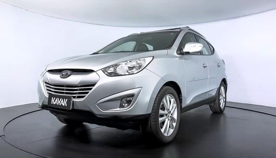Hyundai ix35 MPI 2014