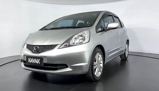Honda Fit EX 2010