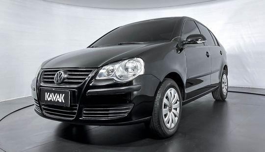 Volkswagen Polo MI 2010