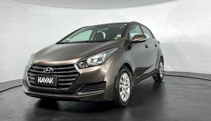 Hyundai HB20 COMFORT-2016