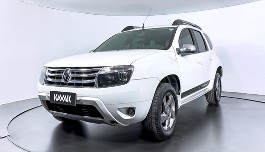 Renault Duster TECH ROAD-2014