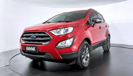 Ford Eco Sport TI-VCT FREESTYLE-2019