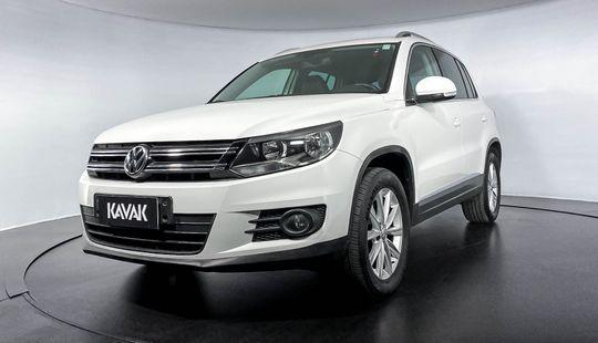 Volkswagen Tiguan TSI TURBO 2013