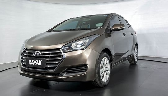 Hyundai HB20S COMFORT PLUS 2016